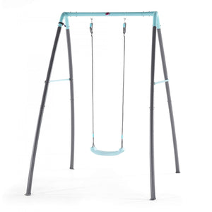 Plum Premium Metal Single Swing with Mist