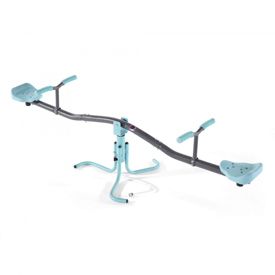 Plum Premium Metal Rotating See Saw SeeSaw with Mist