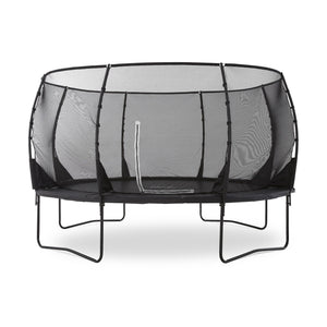 Plum 14ft Magnitude Premium Trampoline - Backyard Fun and Play!