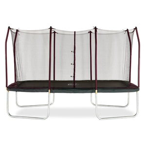 Plum 8 x 14ft Rectangular Spring Safe Trampoline NSW ACT Melbourne Free Delivery