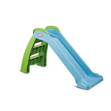 Little Tikes First Slide Blue/Green