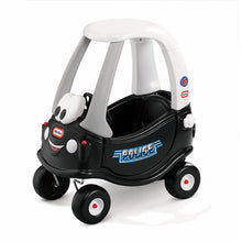 Little Tikes Patrol Police Car Cozy Coupe