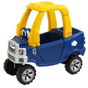 Little Tikes LT Cozy Truck with Top Eyes