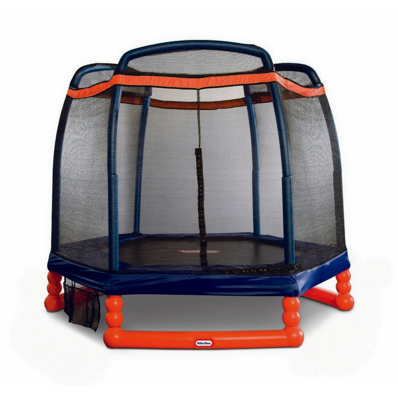 Little Tikes 7ft Trampoline