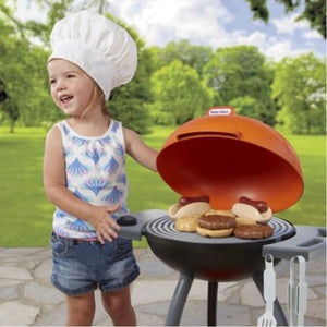 Little Tikes Sizzle 'n Serve Grill
