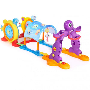 Little Tikes Lil Ocean Explorers 3in1 Adventure Course