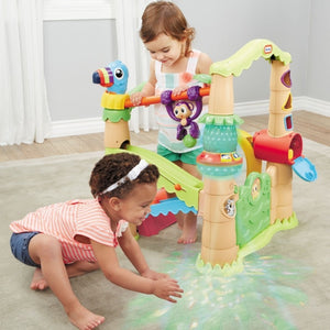 Little Tikes Light N Go Activity Garden Treehouse