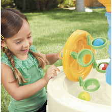 Little Tikes Spiralin Seas Waterpark Water Table