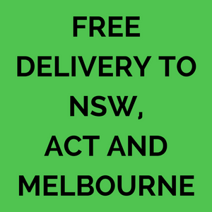 Plum 11ft Square In-Ground Trampoline with Free NSW ACT Melbourne Delivery