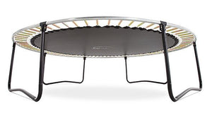 Plum 12ft Magnitude Premium Trampoline - Backyard Fun and Play!