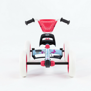 BERG Buzzy Bloom Pedal Go Kart