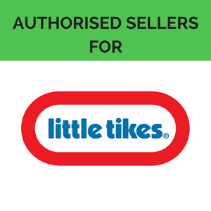 Little Tikes Tough Workshop