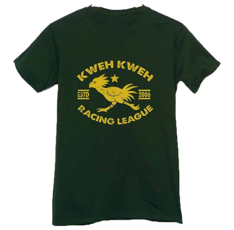 Chocobo Racing League Gaming T' - T-Baggin