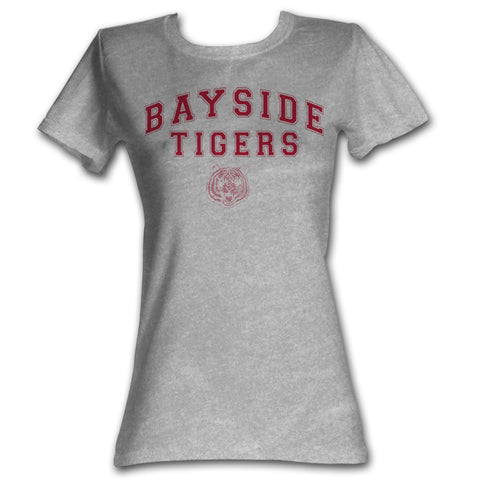 Saved By The Bell - Bayside Tigers - T-Baggin