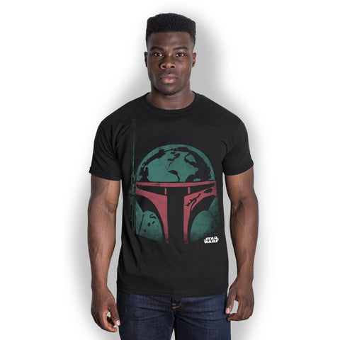 Star Wars - Boba Fett Head - T-Baggin