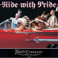Native Threads Accessories