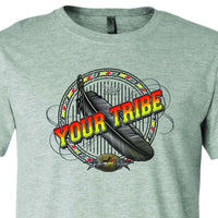 Native Threads Customizable Designs