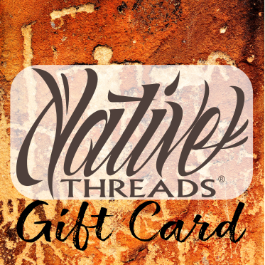 Native Threads Apparel Gift Card