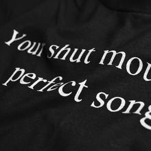 T-SHIRT PERFECT SONG