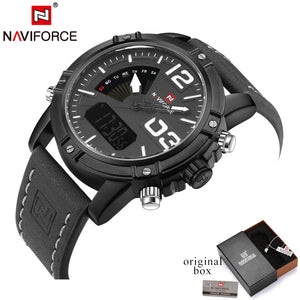 Naviforce LX73  Digital Watch