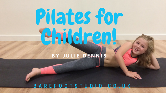 Pilates for Children