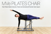 MVe Pilates Chair, the Benefits of Joining a Class
