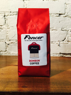 Foncer BomBon 12oz/340g Whole Bean Coffee