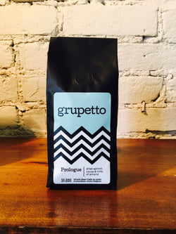 grupetto Prologue 12oz/340g Whole Bean Coffee
