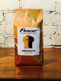 Foncer Torrafacto 12oz/340g Whole Bean Coffee