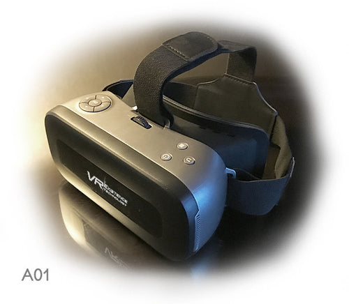 Existence Technology VR Goggles - A01