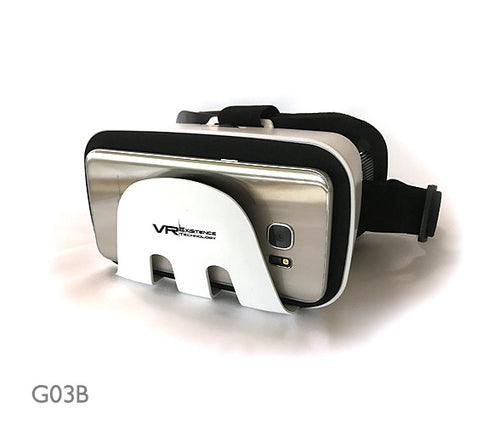 Existence Technology VR Goggles - G03B