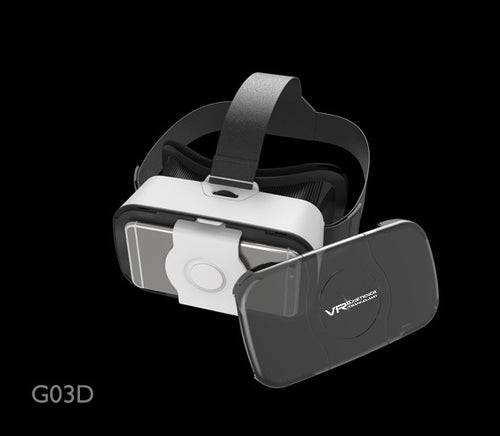 Existence Technology VR Goggles - G03D