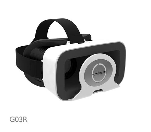 Existence Technology VR Goggles - G03R