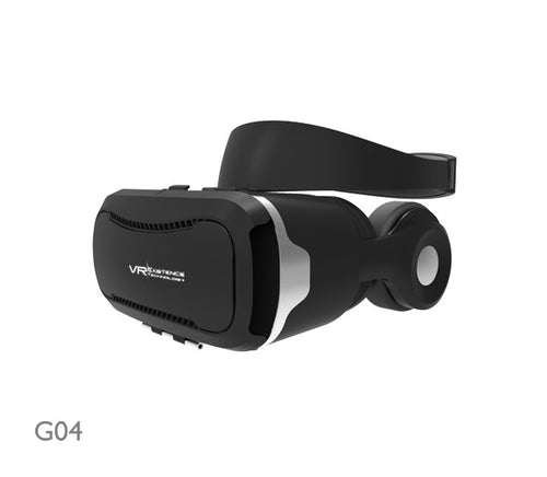 Existence Technology VR Goggles - G04
