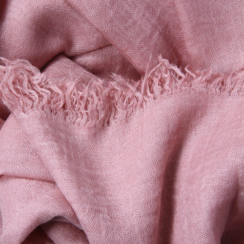 Tea Pink Luxury Cotton Hijab