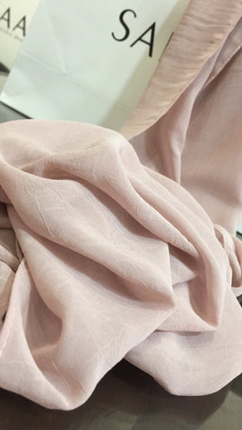 NEW Soft Mink With Shine Hijab