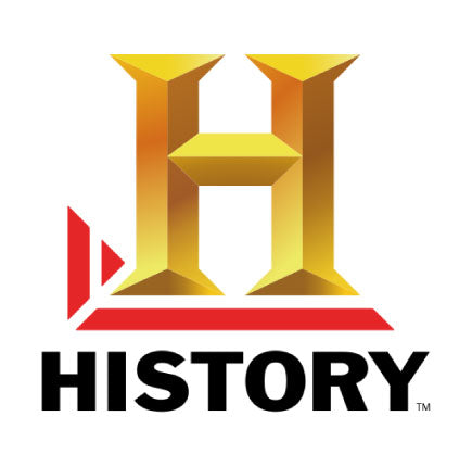 Talking Trump Clock on The History Channel