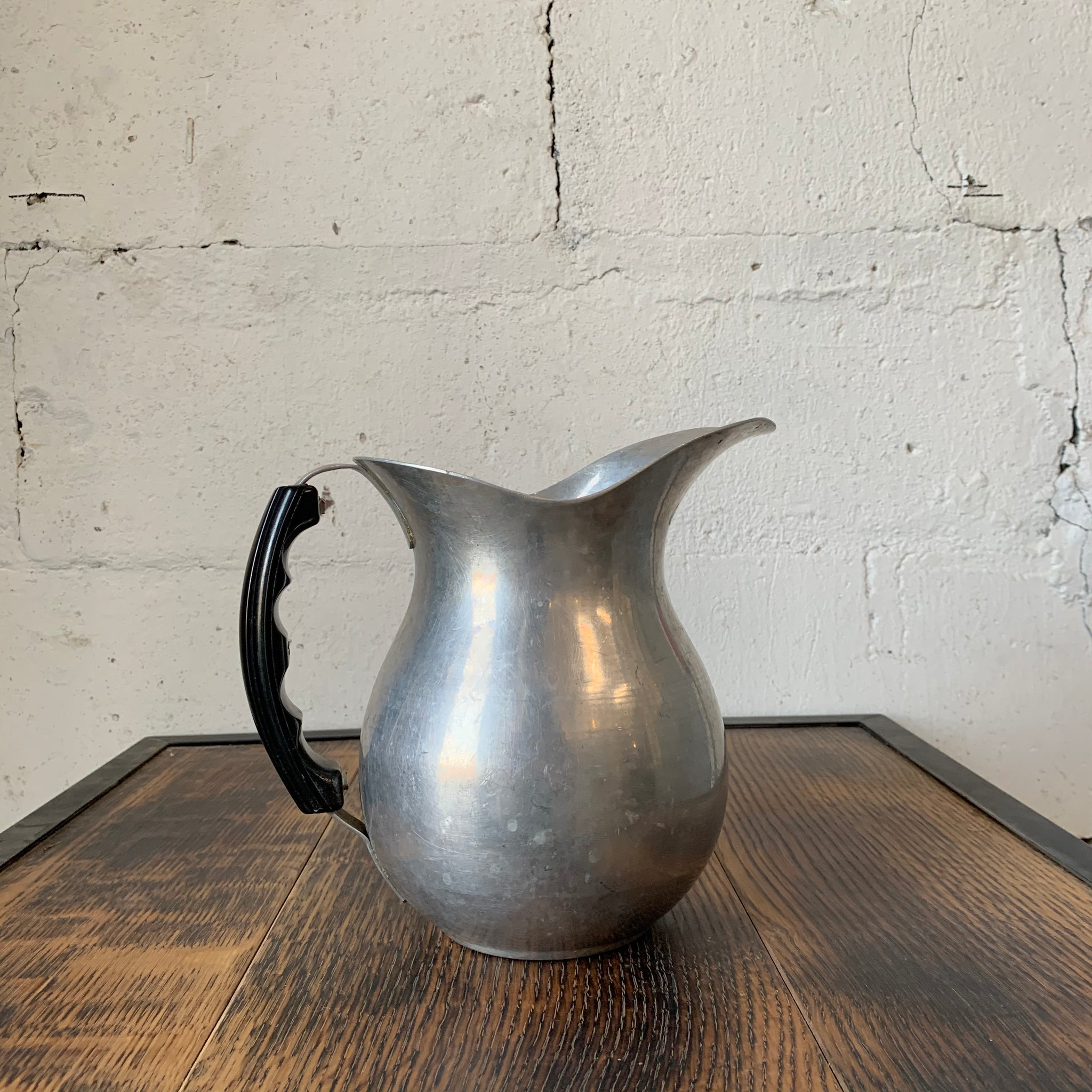 Vintage Farmhouse Pitcher