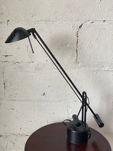 Tizio Desk Lamp Large Artemide Tizio desk lamp by Richard Sapper