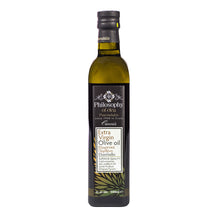 """Genesis"" Creta Eleon Extra Virgin Greek Olive Oil 500ml Glass bottle"
