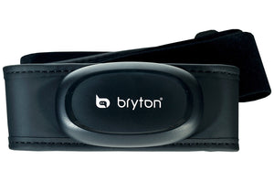 Bryton heart rate strap