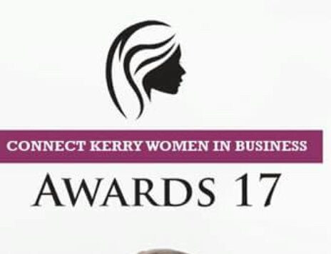 Connect Kerry Women in Business Award Nomination