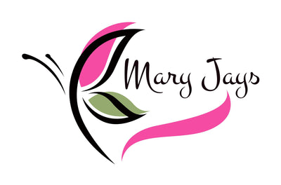 Mary Jays Fashion Affordable On Trend