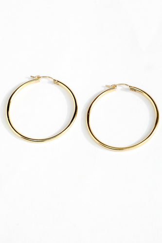 THE TIMELESS HOOPS