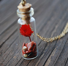 Confidence & Power | Root Chakra Necklace