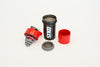 Shaker STKD 22oz with storage cup collection