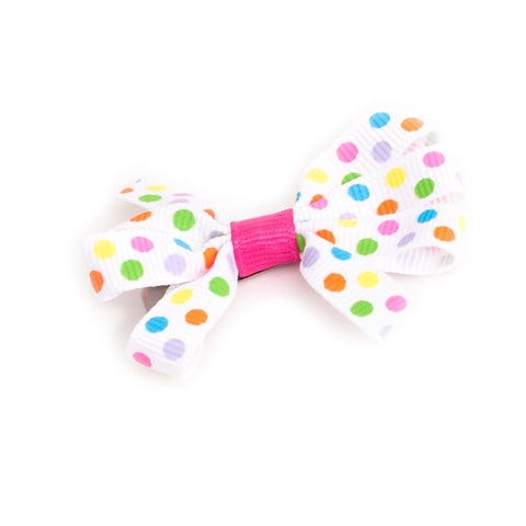 Infant Clip Bow - Patterns