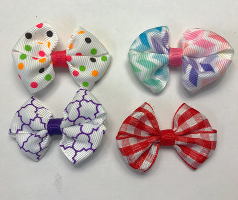Sweetheart Clip - Patterns