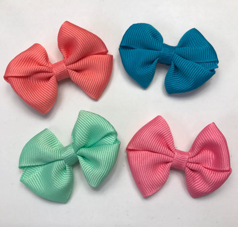 Sweetheart Clip - Solid Colors