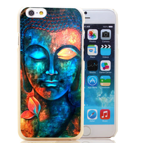 FREE -Radiate Love Buddha iPhone Case-Pick Your Case Size Today